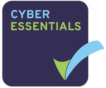Cyber Essentials certified