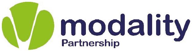 Modality Partnership