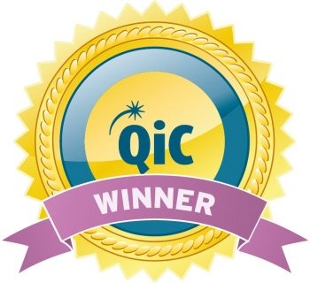 2019 QIC winner for diabetes prevention